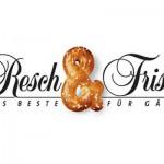 Das Logo der Firma Resch&Frisch.